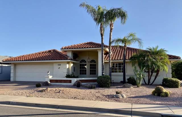 7805 E Mendoza Avenue, Mesa, AZ 85209 (MLS #6029236) :: Brett Tanner Home Selling Team