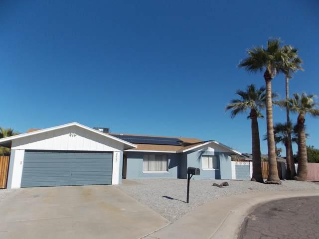 4620 W Solano Drive N, Glendale, AZ 85301 (MLS #6029241) :: Brett Tanner Home Selling Team