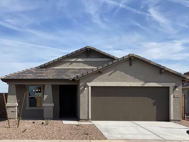 2892 N Taylor Lane, Casa Grande, AZ 85122 (MLS #6029242) :: Brett Tanner Home Selling Team