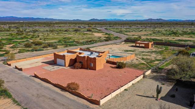 30513 N 208TH Drive, Wittmann, AZ 85361 (MLS #6029247) :: Brett Tanner Home Selling Team