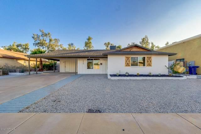 1959 E Dunbar Drive, Tempe, AZ 85282 (MLS #6029255) :: Brett Tanner Home Selling Team