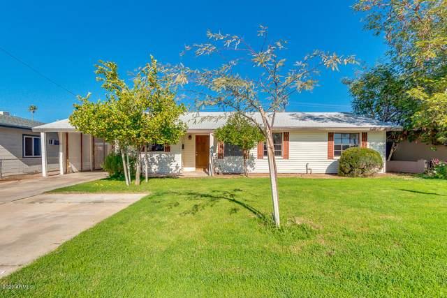 728 E Commonwealth Place, Chandler, AZ 85225 (MLS #6029262) :: Brett Tanner Home Selling Team