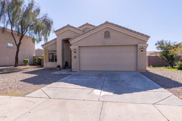 15971 W Gibson Lane, Goodyear, AZ 85338 (MLS #6029264) :: Dave Fernandez Team | HomeSmart