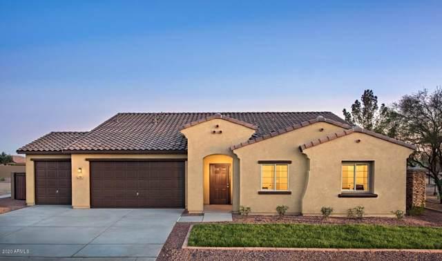 260 E Blue Lagoon Drive, Casa Grande, AZ 85122 (MLS #6029279) :: Selling AZ Homes Team
