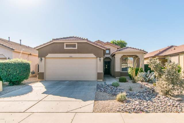 44801 W Portabello Road, Maricopa, AZ 85139 (MLS #6029287) :: Selling AZ Homes Team