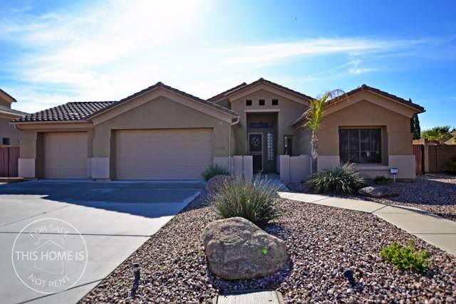 11309 E Enrose Street, Mesa, AZ 85207 (MLS #6029289) :: Brett Tanner Home Selling Team