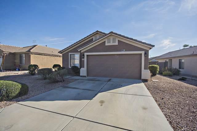 11321 W Loma Blanca Drive, Surprise, AZ 85378 (MLS #6029291) :: Brett Tanner Home Selling Team