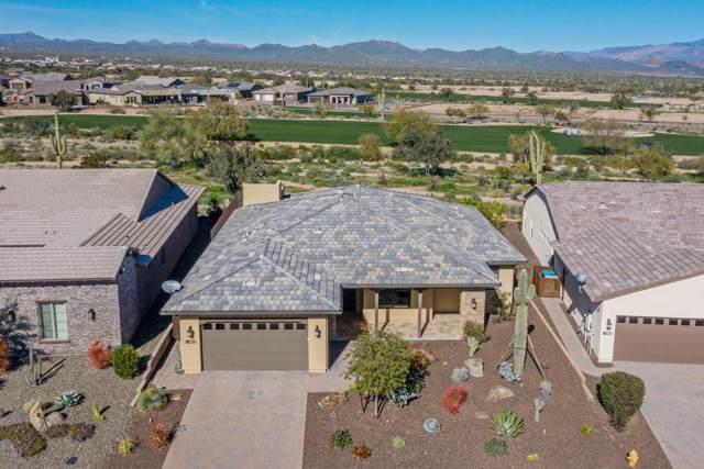 17946 E Vista Desierto, Rio Verde, AZ 85263 (MLS #6029298) :: Brett Tanner Home Selling Team