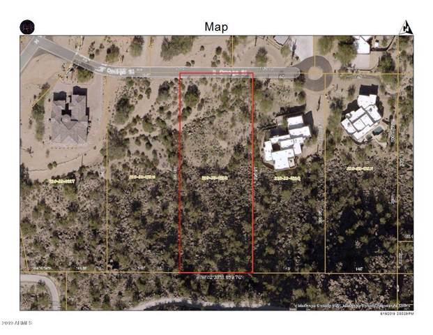 9041 E Omega Street, Mesa, AZ 85207 (MLS #6029300) :: Brett Tanner Home Selling Team