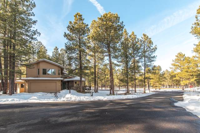 3090 Griffiths Spring Spring, Flagstaff, AZ 86005 (MLS #6029313) :: Riddle Realty Group - Keller Williams Arizona Realty