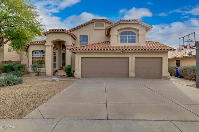 511 W Meseto Avenue, Mesa, AZ 85210 (MLS #6029323) :: CC & Co. Real Estate Team