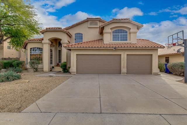 511 W Meseto Avenue, Mesa, AZ 85210 (MLS #6029323) :: Brett Tanner Home Selling Team