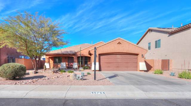 45754 W Ranch Road, Maricopa, AZ 85139 (MLS #6029325) :: The Bill and Cindy Flowers Team