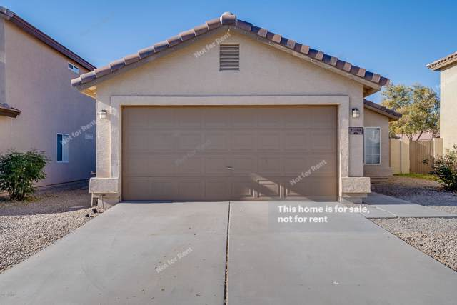31284 N Shale Drive, San Tan Valley, AZ 85143 (MLS #6029327) :: Selling AZ Homes Team