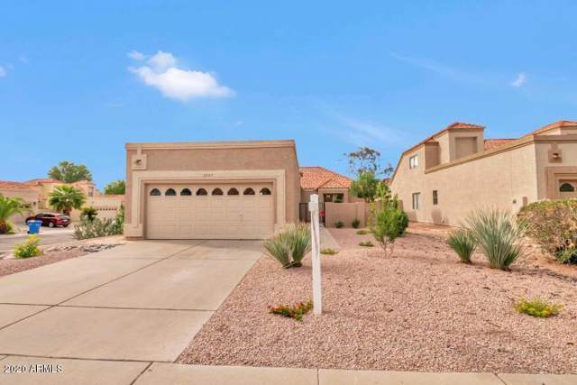 3947 E White Aster Street, Phoenix, AZ 85044 (MLS #6029329) :: CC & Co. Real Estate Team