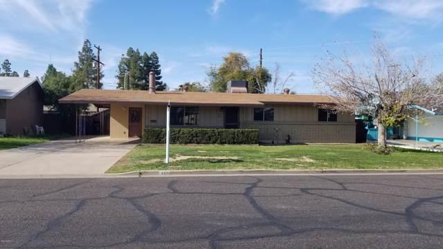 214 N San Jose Street, Mesa, AZ 85201 (MLS #6029334) :: Brett Tanner Home Selling Team