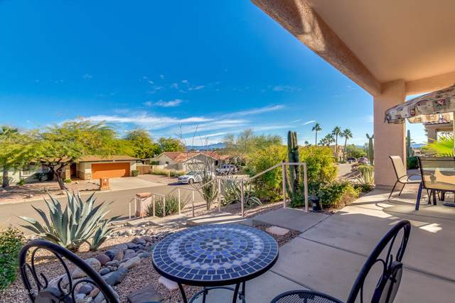 16405 E Fairlynn Drive, Fountain Hills, AZ 85268 (MLS #6029338) :: Brett Tanner Home Selling Team