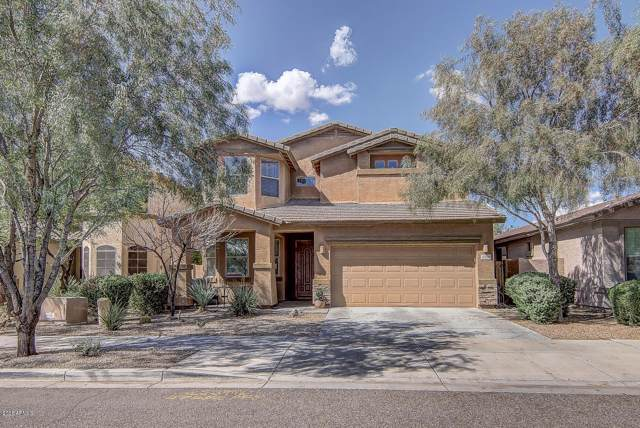 2320 W Calle Marita, Phoenix, AZ 85085 (MLS #6029343) :: The Laughton Team