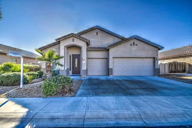 43559 W Bravo Court, Maricopa, AZ 85138 (MLS #6029353) :: Keller Williams Realty Phoenix