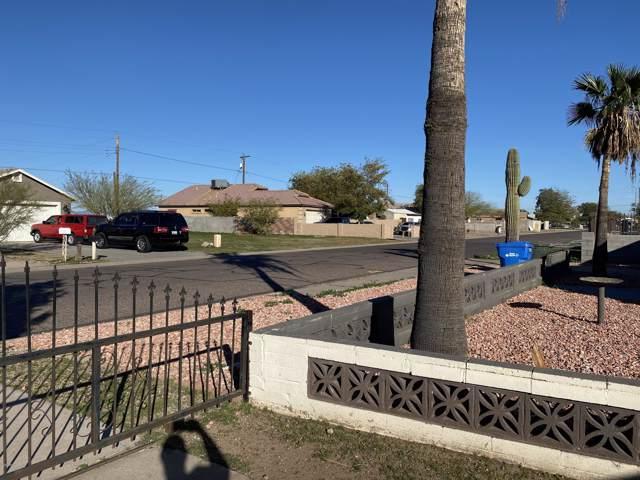 1703 E Illini Street, Phoenix, AZ 85040 (MLS #6029358) :: Keller Williams Realty Phoenix