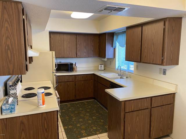 4444 E Paradise Village Parkway N #228, Phoenix, AZ 85032 (MLS #6029359) :: Keller Williams Realty Phoenix