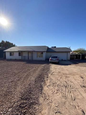 508 S 110TH Street, Mesa, AZ 85208 (MLS #6029361) :: Brett Tanner Home Selling Team