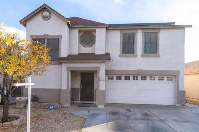 11827 W Windrose Avenue, El Mirage, AZ 85335 (MLS #6029364) :: Keller Williams Realty Phoenix