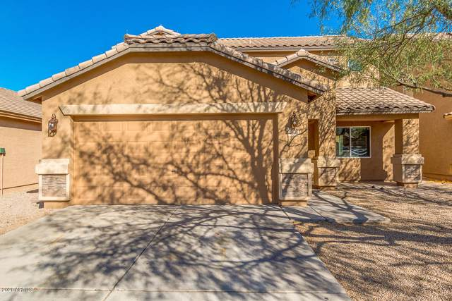 4576 E Pinto Valley Road, Queen Creek, AZ 85143 (MLS #6029366) :: Brett Tanner Home Selling Team