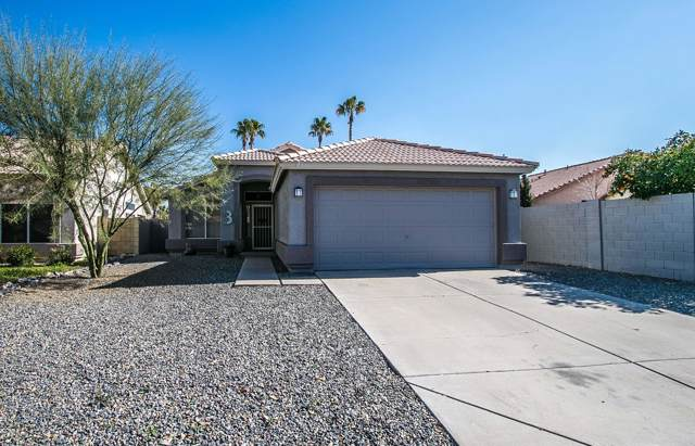 259 N Rock Street, Gilbert, AZ 85234 (MLS #6029371) :: Openshaw Real Estate Group in partnership with The Jesse Herfel Real Estate Group