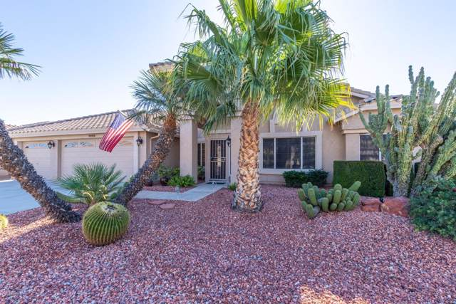 8455 W Rosemonte Drive, Peoria, AZ 85382 (MLS #6029386) :: The Bill and Cindy Flowers Team