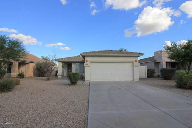 2529 S Sunnyvale Avenue, Gilbert, AZ 85295 (MLS #6029389) :: The Bill and Cindy Flowers Team