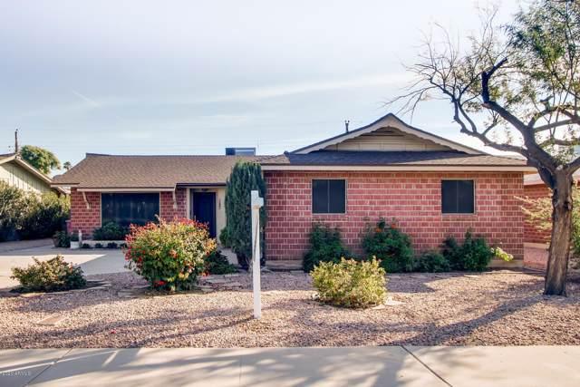 8713 E Sage Drive, Scottsdale, AZ 85250 (MLS #6029394) :: Dave Fernandez Team | HomeSmart