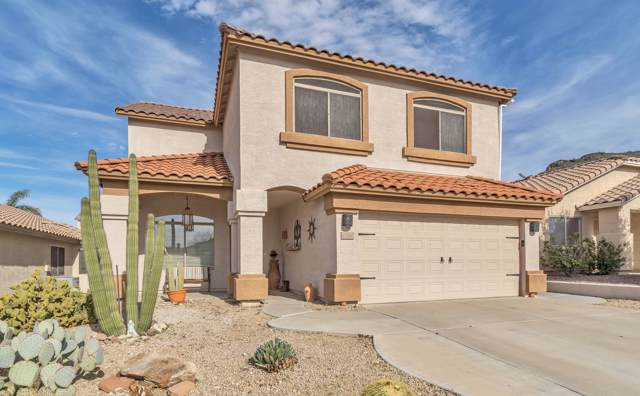 6342 W Desert Hollow Drive, Phoenix, AZ 85083 (MLS #6029399) :: The Bill and Cindy Flowers Team