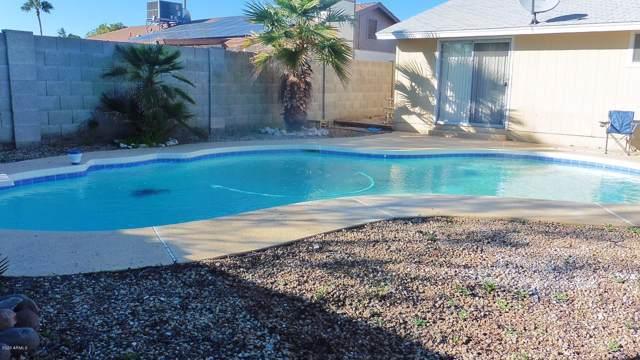 6213 W Zoe Ella Way, Glendale, AZ 85306 (MLS #6029400) :: Arizona Home Group