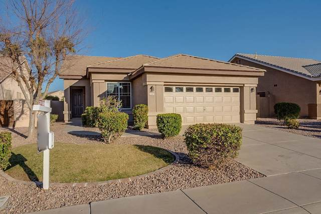 1602 E Shannon Street, Chandler, AZ 85225 (MLS #6029401) :: The Bill and Cindy Flowers Team