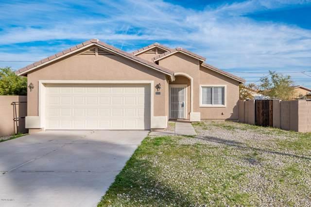 2550 E Southgate Avenue, Phoenix, AZ 85040 (MLS #6029402) :: Selling AZ Homes Team