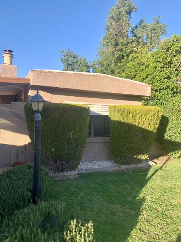 708 W Calle Del Norte, Chandler, AZ 85225 (MLS #6029404) :: The Bill and Cindy Flowers Team