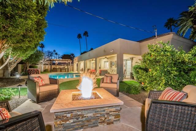 6505 E Calle Redondo Street, Scottsdale, AZ 85251 (MLS #6029409) :: Selling AZ Homes Team