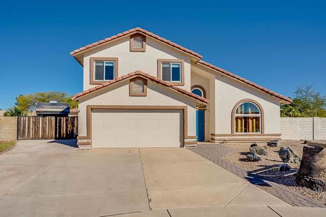 16429 N 66TH Drive, Glendale, AZ 85306 (MLS #6029410) :: Dave Fernandez Team | HomeSmart
