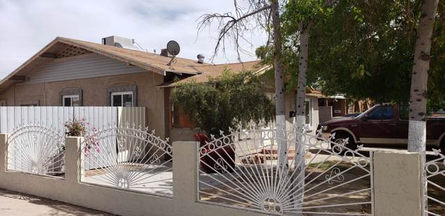 1029 N 9TH Street, Phoenix, AZ 85006 (MLS #6029412) :: Selling AZ Homes Team