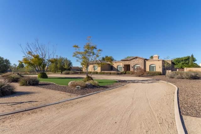 4220 E Aire Libre Avenue, Phoenix, AZ 85032 (MLS #6029416) :: Revelation Real Estate