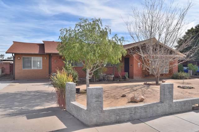 6823 N 36TH Drive, Phoenix, AZ 85019 (MLS #6029418) :: The Kenny Klaus Team