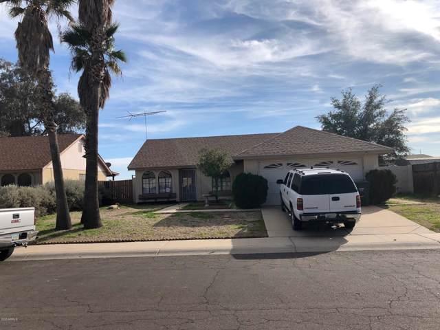 1733 E Shasta Street, Casa Grande, AZ 85122 (MLS #6029419) :: My Home Group