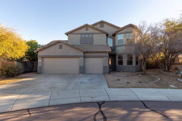 8373 W Andrea Drive, Peoria, AZ 85383 (MLS #6029430) :: The Bill and Cindy Flowers Team