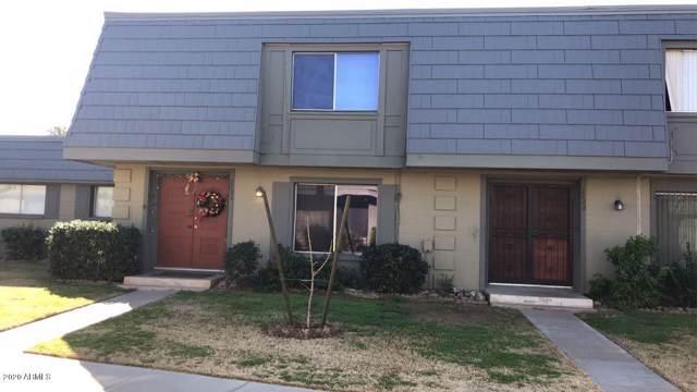 2006 W Highland Avenue, Phoenix, AZ 85015 (MLS #6029432) :: Selling AZ Homes Team