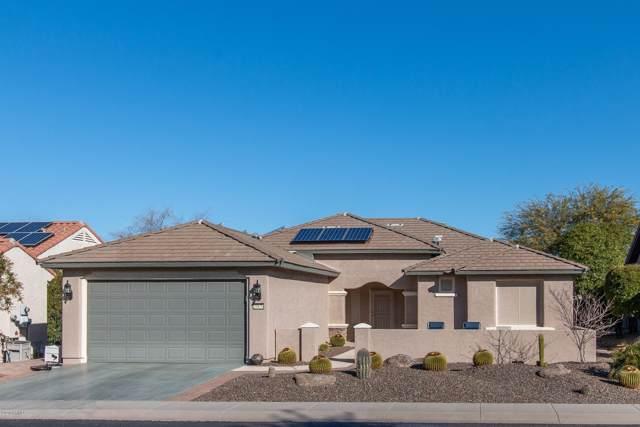 26850 W Irma Lane, Buckeye, AZ 85396 (MLS #6029438) :: Dave Fernandez Team   HomeSmart