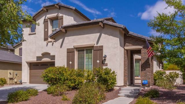 20876 W Stone Hill Road, Buckeye, AZ 85396 (MLS #6029439) :: Yost Realty Group at RE/MAX Casa Grande