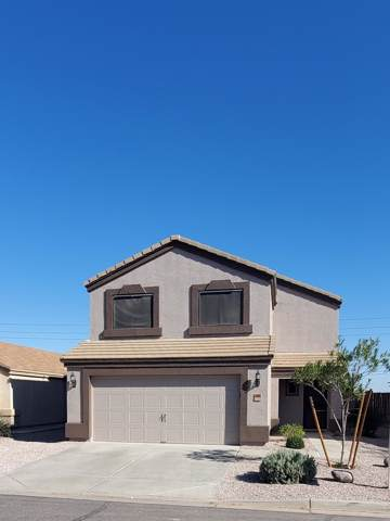 23683 N High Dunes Drive, Florence, AZ 85132 (MLS #6029440) :: The Bill and Cindy Flowers Team