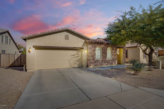 36068 W Marin Avenue, Maricopa, AZ 85138 (MLS #6029442) :: The Kenny Klaus Team