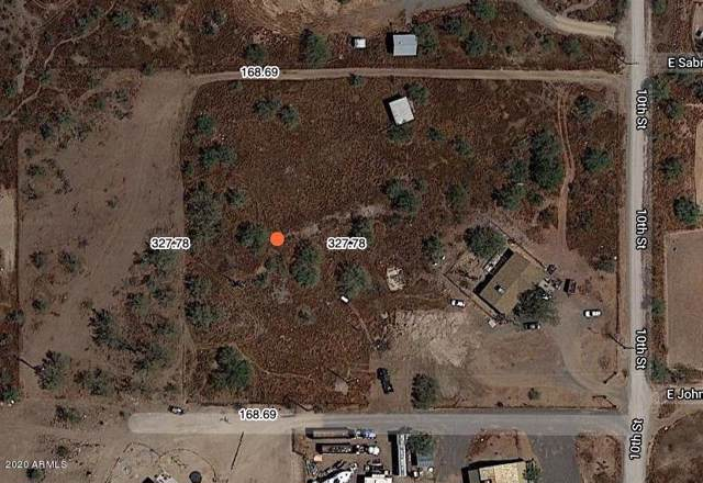 916 E Johnson Road, Phoenix, AZ 85087 (MLS #6029443) :: Selling AZ Homes Team